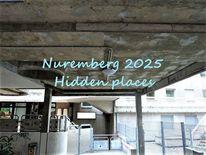 Botschaft, Bewerbung, Nürnberg 2025, Verborgene plätze