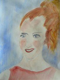 Kopf, Gesicht, Menschen, Portrait