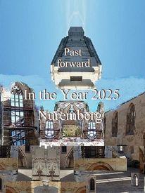 Year 2025, Zukunft, Bewerbung, Botschaft