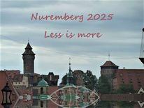 Kulturhauptstadt, Botschaft, Nürnberg 2025, Weniger ist mehr