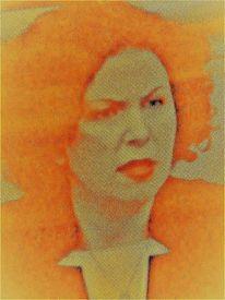 Portrait, Gesicht, Kopf, Menschen