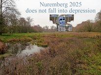 Kulturhauptstadt, Nürnberg 2025, Botschaft, Aufbruch