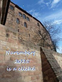 Klischee, Nürnberg 2025, Bewerbung, Kulturhauptstadt