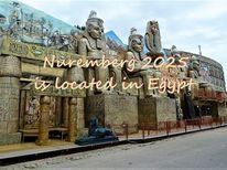 Botschaft, Nürnberg 2025, Ägypten, Bewerbung