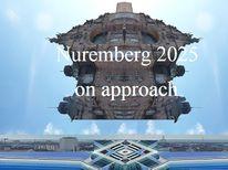Nürnberg 2025, Punktlandung, Bewerbung, Kulturhauptstadt