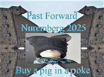 Nürnberg 2025, Botschaft, Kulturhauptstadt, Architektur