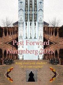 Nürnberg 2025, Aufbruch, Kulturhauptstadt, Vergangenheit