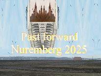 Verkehr, Zukunft, Raumfähre, Nürnberg 2025