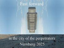 Vergangenheit, Zukunft, Bewerbung, Täter