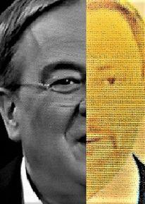 Portrait, Gesicht, Umfrage, Menschen