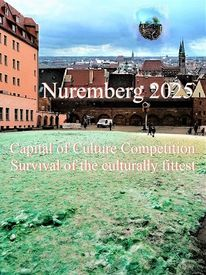 Wettbewerb, Bewerbung, Botschaft, Nürnberg 2025