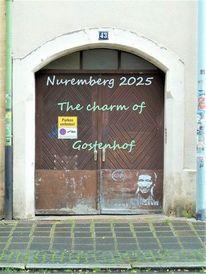 Botschaft, Kulturhauptstadt, Nürnberg 2025, Charme