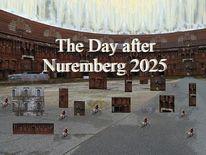 Hof, Bewerbung, Botschaft, Nürnberg 2025