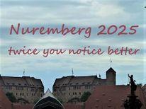 Nürnberg 2025, Doppelt, Bewerbung, Kulturhauptstadt