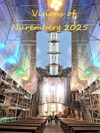 Bewerbung, Botschaft, Nürnberg 2025, Vision