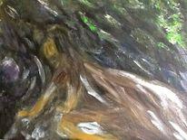 Jesus, Gethsemane, Malerei