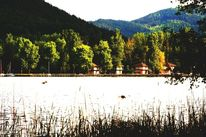 Landschaft, Fotografie, Natur, See