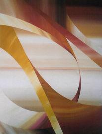 Konstrukt, Dispersion, Malerei, Modern