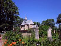 Friedhof, Katholisch, Christentum, Kirche