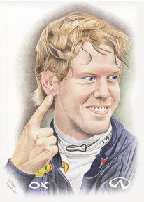 Formel, Weltmeister, Bergstraße, Zeichnungen