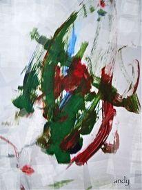Abstrakt, Abstrakte kunst, Digitale kunst, 2014