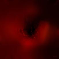 Inferno, Brennen, Feuerkugel, Digitale kunst