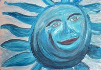Erleuchtung, Schnitt, Heilung, Sonne