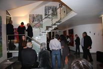 Vernissage2, Pinnwand, Vernissage