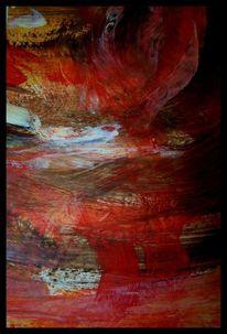 Ölmalerei, Sand, Acrylmalerei, Malerei