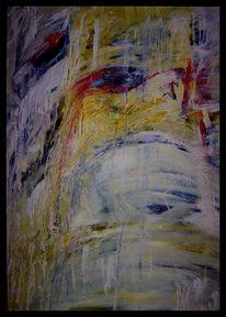 Malerei, Ölmalerei, Mischtechnik, Acrylmalerei