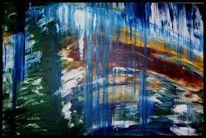 Ölmalerei, Malerei, Acrylmalerei
