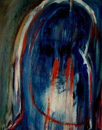 Malerei, Ölmalerei, Schädel