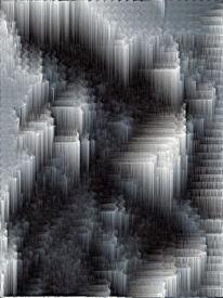 Digitale kunst, Leben, Ob
