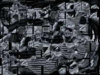 Konzept, Politik, Hyperrealismus, Digitale kunst