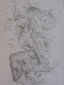 Symbolismus, Zeichnungen