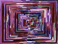 Digitale kunst, Reise, Licht