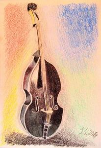 Bass, Zeichnungen