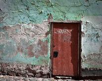 Wand, Masuren, Farben, Pol