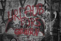 Spree, Graffiti, Farben, Streetart