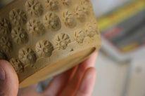 Ton, Töpferei, Keramik, Kunsthandwerk