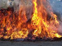 Glut, Wärme, Feuer, Fotografie