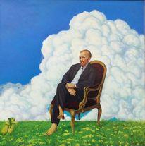 Van gogh, Malerei, Menschen, Gogh