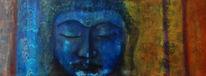 Buddha, Freude, Besinnlichkeit, Präsent