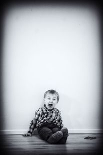 Tageslichtfotografie, Kind, Schreien, Fotografie