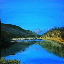 Malerei, Kanada
