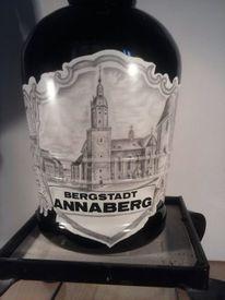 Glas, Annaberg buchholz, Grafik, Tradition