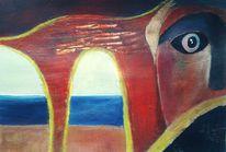 Malerei, Wächter