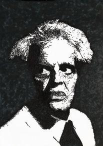 Unsinn, Ludwig wittgenstein, Klaus kinski, Illustrationen