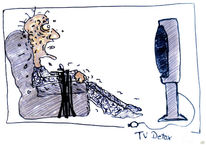 Arme männer, Detox, Grausame frauen, Tv