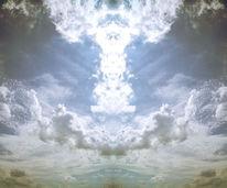 Wolken, Fotografie,